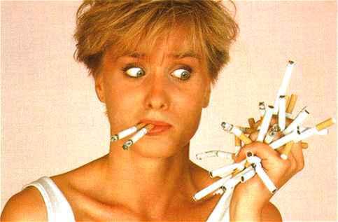 Les 5 grandes peurs du fumeur