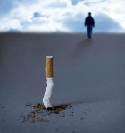 Les 2 choses que ça prend pour cesser de fumer