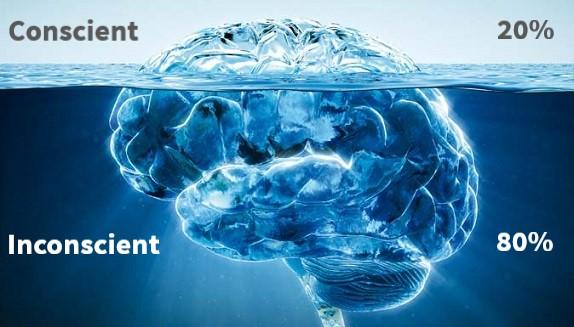 Conscient-inconscient-iceberg